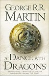 A dance with dragons / George R.R. Martin.