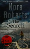 The search / Nora Roberts.